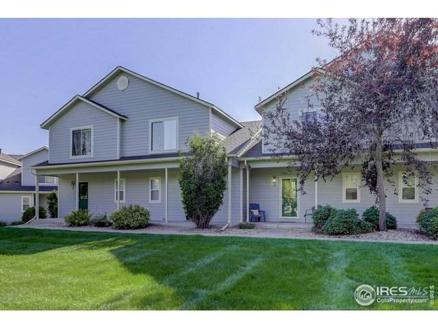 2950 Neil Dr #3, Fort Collins, CO 80526 (#921240) :: The Dixon Group