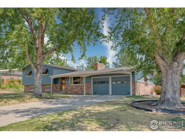 2007 24th St Rd, Greeley, CO 80631 (#921244) :: The Margolis Team