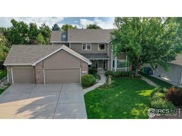 4326 Westbrooke Dr, Fort Collins, CO 80526 (MLS #921256) :: 8z Real Estate