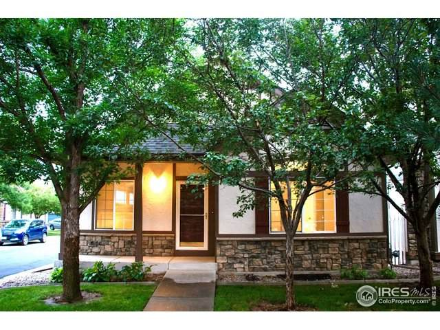 1514 Haymarket St, Fort Collins, CO 80526 (#921259) :: My Home Team