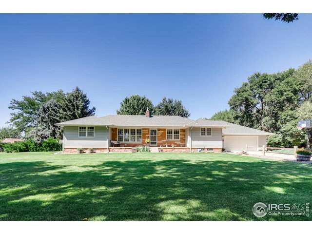 1316 Highway 66, Longmont, CO 80504 (MLS #921261) :: Keller Williams Realty