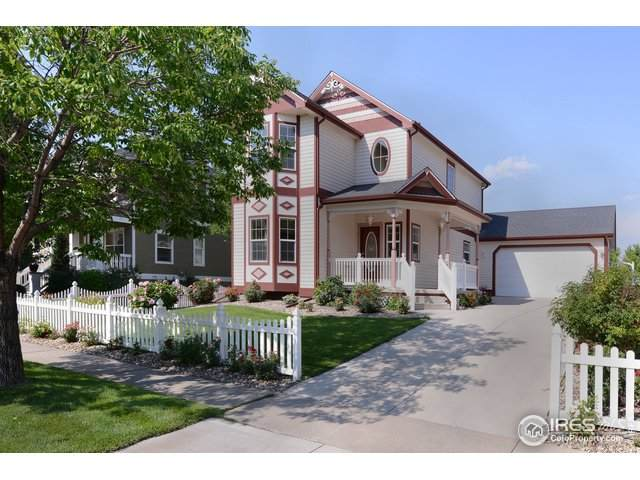312 Fieldstone Dr, Windsor, CO 80550 (MLS #921262) :: J2 Real Estate Group at Remax Alliance