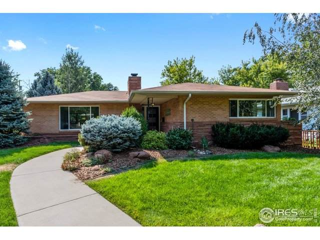 1019 Corey St, Longmont, CO 80501 (MLS #921266) :: Keller Williams Realty
