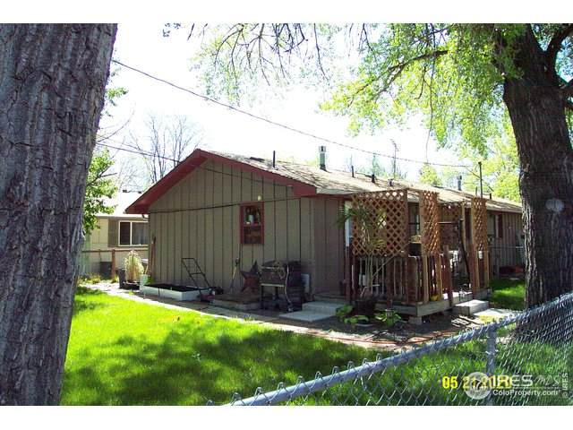 901 E 8th St, Loveland, CO 80537 (MLS #921267) :: Fathom Realty