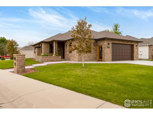 5403 5th St Rd, Greeley, CO 80634 (#921272) :: My Home Team