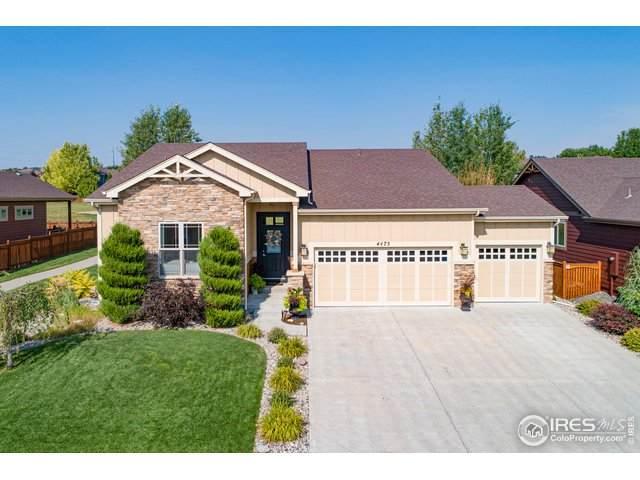 4475 Hayler Ave, Loveland, CO 80538 (#921295) :: Peak Properties Group