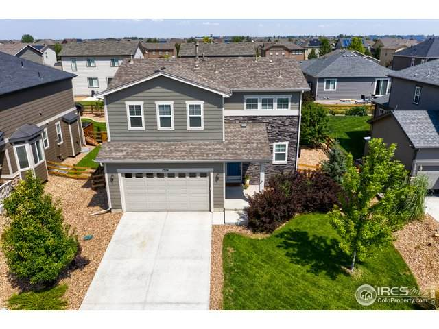 1574 Grand Ave, Windsor, CO 80550 (MLS #921302) :: Fathom Realty