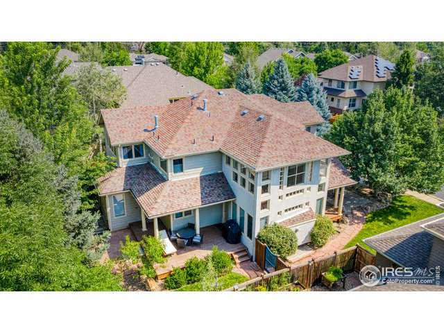 4157 Guadeloupe St, Boulder, CO 80301 (MLS #921303) :: RE/MAX Alliance