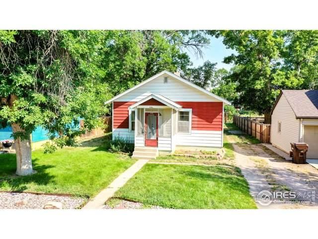 412 Locust St, Windsor, CO 80550 (MLS #921307) :: Keller Williams Realty