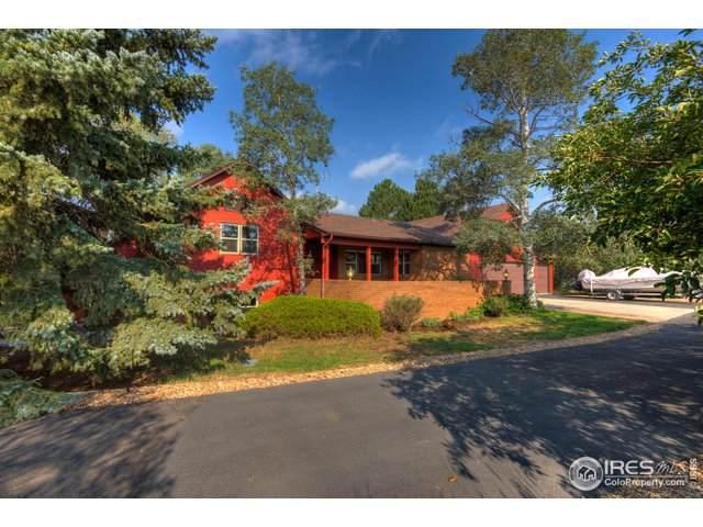 37627 County Road 39, Eaton, CO 80615 (MLS #921314) :: Wheelhouse Realty