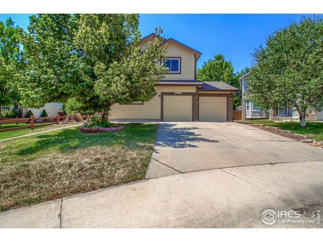 6883 Summerset Ave, Longmont, CO 80504 (MLS #921315) :: Keller Williams Realty