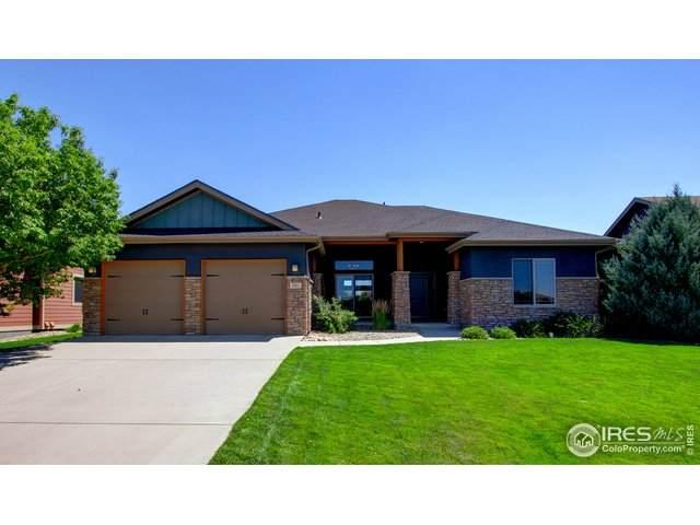 860 Noriker Dr, Fort Collins, CO 80524 (MLS #921319) :: 8z Real Estate