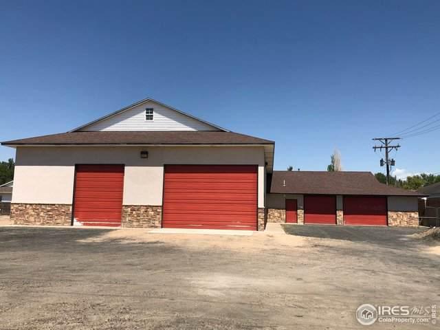 1401 Edison St, Brush, CO 80723 (MLS #921322) :: HomeSmart Realty Group