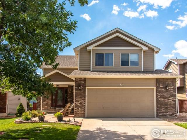1527 Painted Desert Ct, Fort Collins, CO 80526 (#921331) :: Kimberly Austin Properties