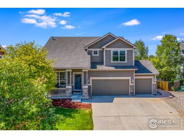 1728 Green Wing Dr, Johnstown, CO 80534 (MLS #921336) :: 8z Real Estate