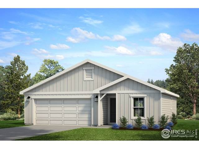 652 S Fulton Ave, Fort Lupton, CO 80621 (MLS #921337) :: Bliss Realty Group