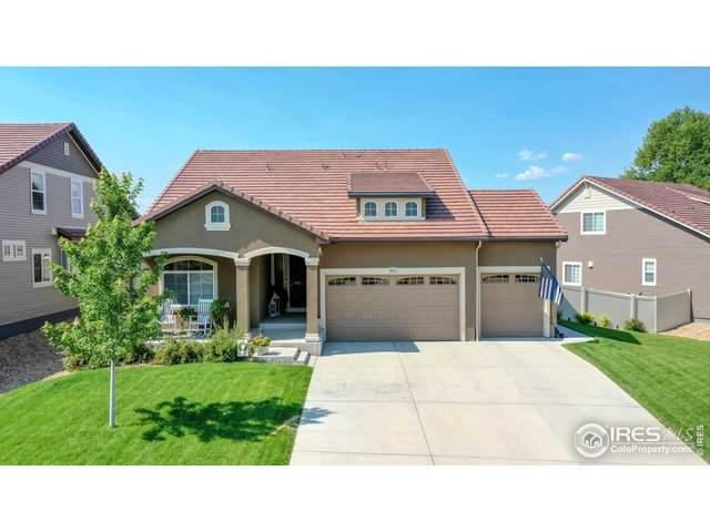 4622 Wildwood Way, Johnstown, CO 80534 (#921348) :: Kimberly Austin Properties