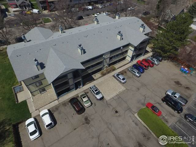1118 City Park Ave #128, Fort Collins, CO 80521 (#921352) :: Compass Colorado Realty