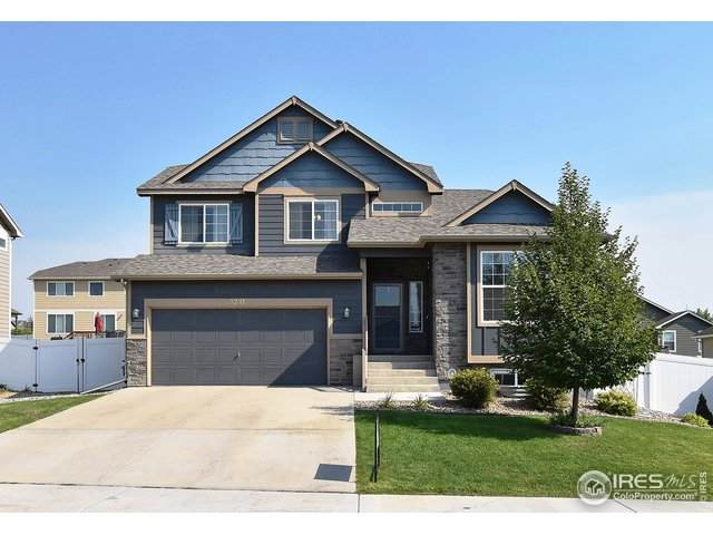 3241 Willow Ln, Johnstown, CO 80534 (MLS #921359) :: RE/MAX Alliance