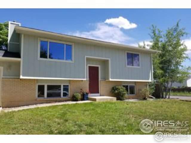 122 E 5th Ave, Firestone, CO 80504 (MLS #921361) :: Keller Williams Realty