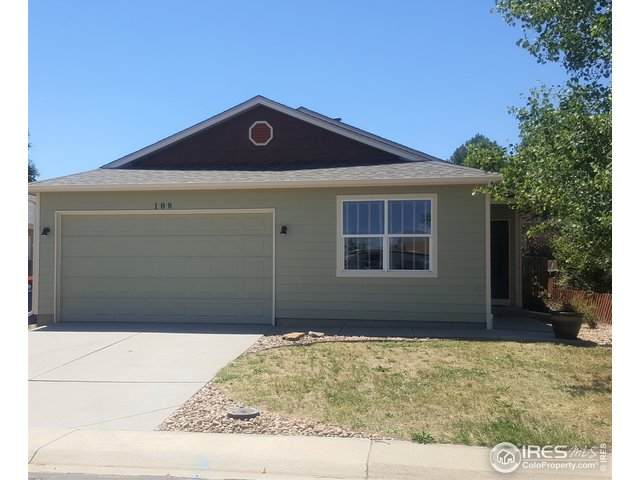 108 7th St, Dacono, CO 80514 (MLS #921362) :: 8z Real Estate