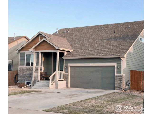 402 E 29th St, Greeley, CO 80631 (MLS #921371) :: 8z Real Estate