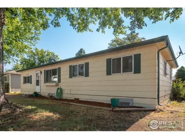 3412 Myrtle St, Evans, CO 80620 (MLS #921376) :: 8z Real Estate
