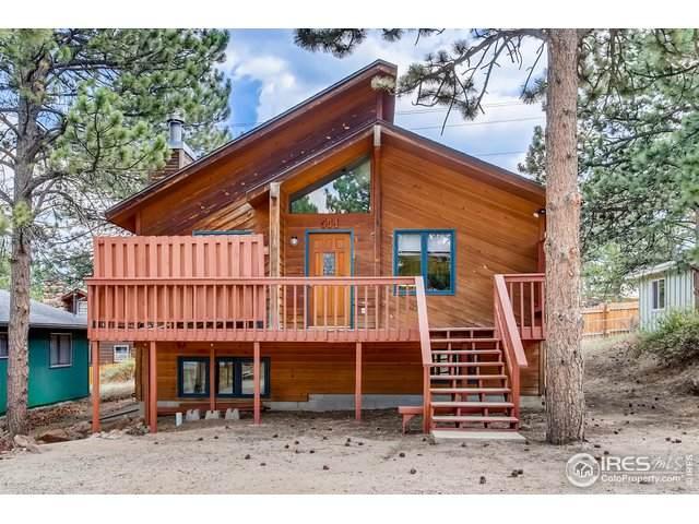 504 Aspen Ave, Estes Park, CO 80517 (#921377) :: The Griffith Home Team