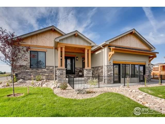 195 Turnberry Dr, Windsor, CO 80550 (MLS #921382) :: 8z Real Estate