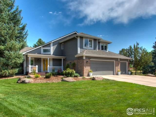 5106 Saffron Ct, Fort Collins, CO 80525 (MLS #921385) :: 8z Real Estate