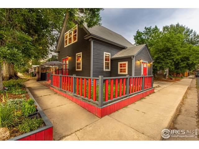 459 W 7th St, Loveland, CO 80537 (#921387) :: The Griffith Home Team
