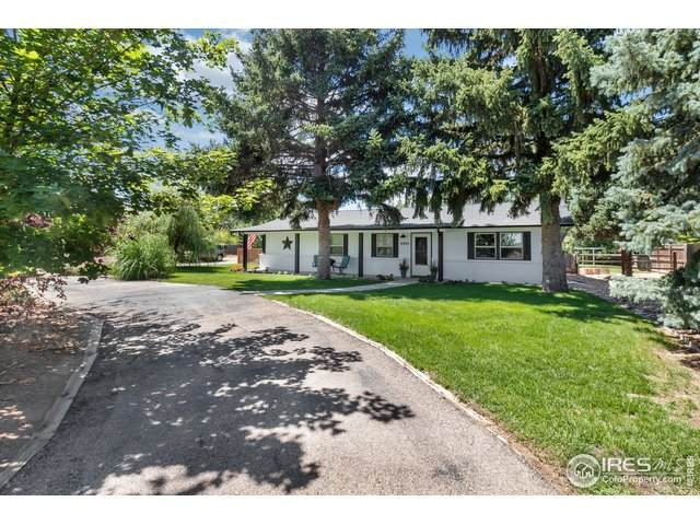 2001 N Turnberry Rd, Fort Collins, CO 80524 (#921389) :: The Griffith Home Team