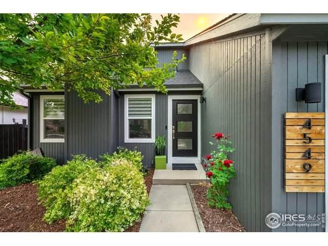 4549 Seaway Cir, Fort Collins, CO 80525 (MLS #921391) :: 8z Real Estate