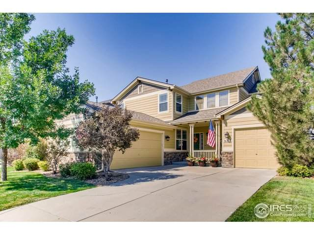 6313 Saratoga Trl, Frederick, CO 80516 (MLS #921396) :: 8z Real Estate