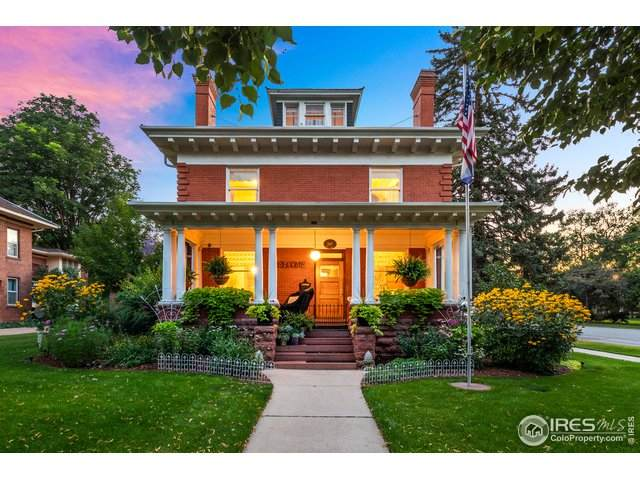 347 Pratt St, Longmont, CO 80501 (MLS #921397) :: 8z Real Estate