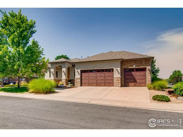 1632 Stardance Cir, Longmont, CO 80504 (#921404) :: Kimberly Austin Properties