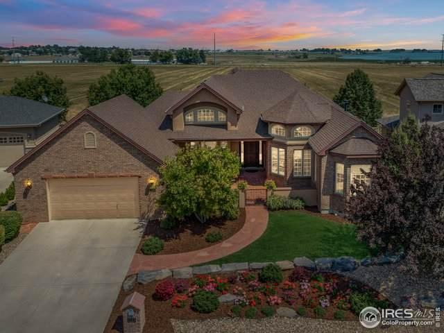 1733 Montgomery Cir, Longmont, CO 80504 (MLS #921417) :: 8z Real Estate