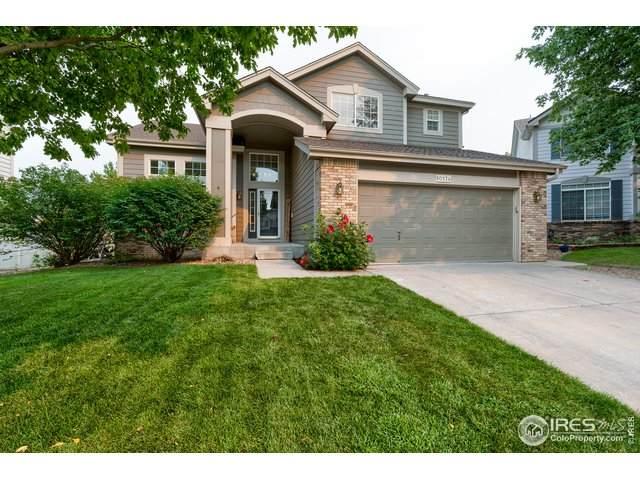 10174 Dusk St, Firestone, CO 80504 (MLS #921430) :: Neuhaus Real Estate, Inc.