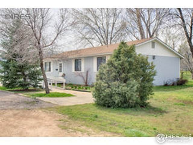 2820 Jay Rd, Boulder, CO 80301 (MLS #921439) :: Bliss Realty Group