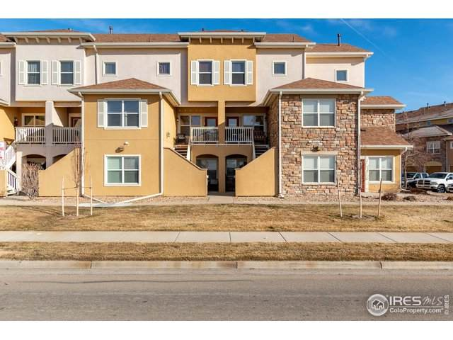 211 Lucca Dr #211, Evans, CO 80620 (MLS #921445) :: Jenn Porter Group