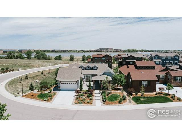 2584 Chaplin Creek Dr, Loveland, CO 80538 (MLS #921455) :: J2 Real Estate Group at Remax Alliance