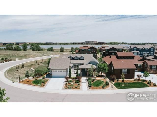 2584 Chaplin Creek Dr, Loveland, CO 80538 (#921455) :: Kimberly Austin Properties