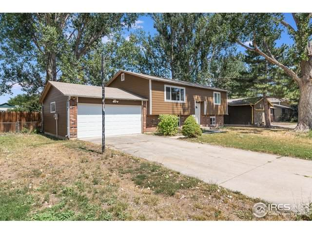 836 Wagonwheel Dr, Fort Collins, CO 80526 (#921457) :: The Brokerage Group