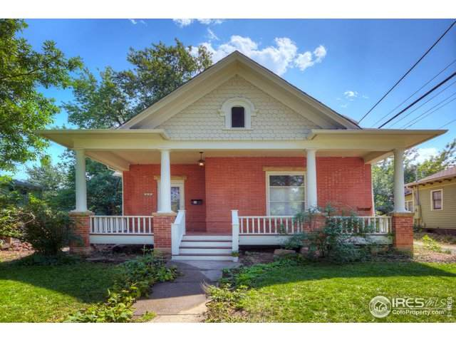 730 Maxwell Ave, Boulder, CO 80304 (MLS #921471) :: J2 Real Estate Group at Remax Alliance