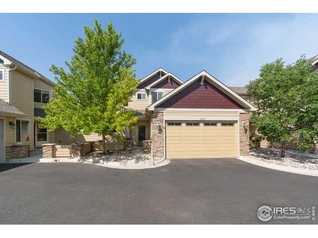 6802 Nimitz Dr #103, Fort Collins, CO 80526 (MLS #921473) :: J2 Real Estate Group at Remax Alliance