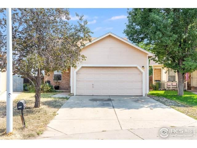 6645 E 62nd Way, Commerce City, CO 80022 (MLS #921474) :: 8z Real Estate