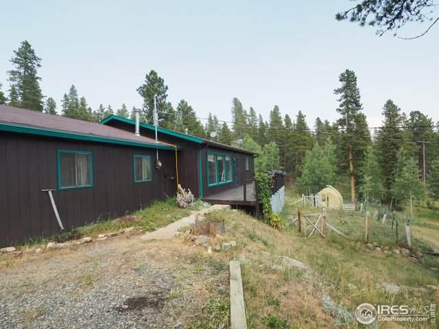 278 Aspen Cir, Black Hawk, CO 80422 (MLS #921481) :: 8z Real Estate