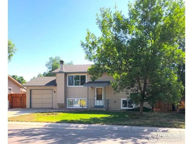 7844 2nd St, Wellington, CO 80549 (MLS #921482) :: Neuhaus Real Estate, Inc.