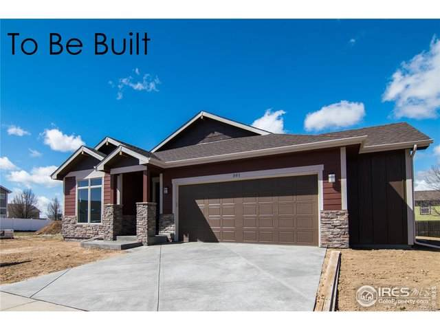 11618 Harpenden Ln, Fort Lupton, CO 80621 (MLS #921496) :: RE/MAX Alliance