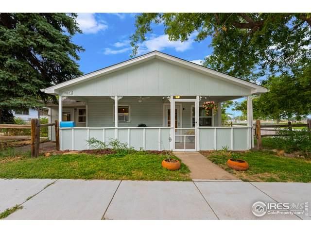 1037 Walnut St, Louisville, CO 80027 (MLS #921501) :: 8z Real Estate